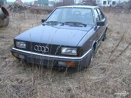 Audi 90 B2  Sedanas