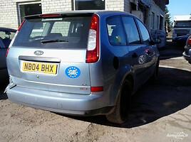 Ford Focus C-Max 2004 m. dalys
