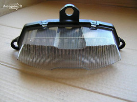 Superbike  Kawasaki ZX 1995 y. parts