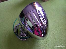 Čioperis  Honda VT 2010 y parts