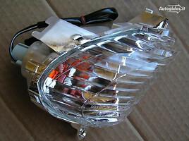 Superbike  Suzuki GSX-R 2008 y parts