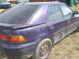 Mazda 1993 y parts