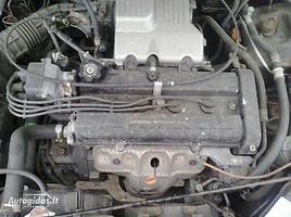Honda Cr-V 2000 m. dalys