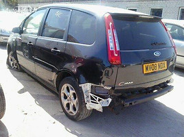 Ford C-MAX, 2006m.