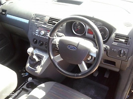Ford C-MAX, 2006y.