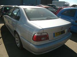 BMW 520 E39, 2001y.