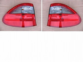 Mercedes-Benz E Klasė W 211, 2008m.