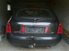 Nissan Primera P12  Universalas