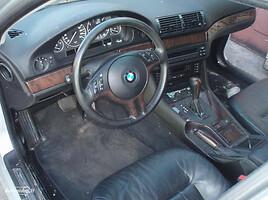 Bmw 520 E39 2002 y. parts