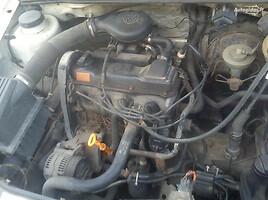 Volkswagen Golf III 1.8 66kw 1993 m. dalys