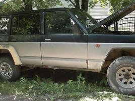 Nissan Patrol GR I Y60  Внедорожник