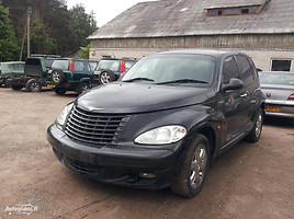 Chrysler PT Cruiser   Hatchback