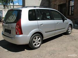 Mazda Premacy   Минивэн