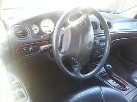 Chrysler Concorde, 2002г.