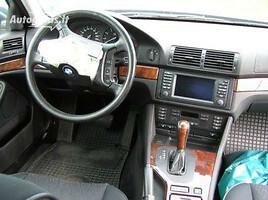 Bmw 530 E39 2001 y. parts