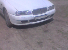 Rover 620