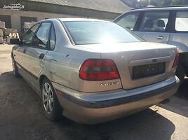 Volvo S40 1998 m. dalys