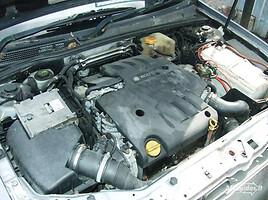 Opel Vectra C 2004 y. parts