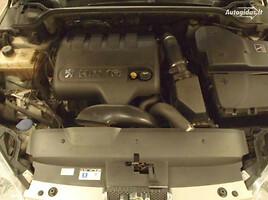 Peugeot 407, 2006m.