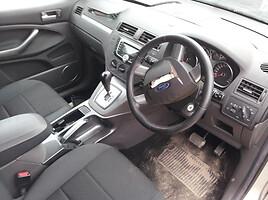 Ford C-Max 2008 m. dalys