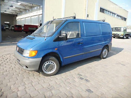 Mercedes-Benz Vito W638  Hatchback