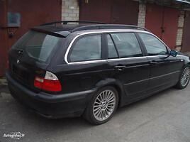 Bmw 330 E46 2002 y. parts