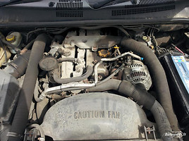 Jeep Grand Cherokee II 2000 y. parts