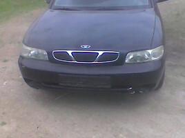 Daewoo Nubira Sedanas 1998