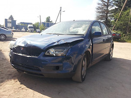 Ford Focus MK2 2007 y. parts