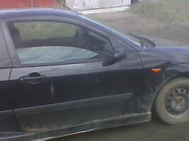 Ford Focus MK1 2000 m dalys