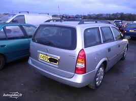 Opel Astra I 2000