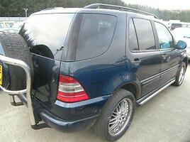 Mercedes-Benz ML 320 W163 1998