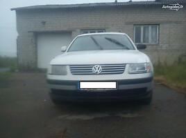 Volkswagen Passat B5 B5 1998 m. dalys