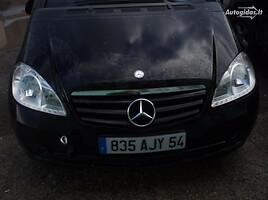 Mercedes-Benz A Klasė