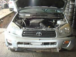Toyota RAV4 II Visureigis 2002