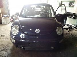 Volkswagen Beetle Coupe 2000