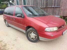 Ford Windstar 1997 y. parts