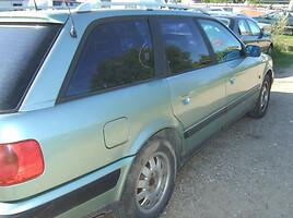 Audi 100 C4 C-4 1993 г. запчясти