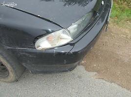 Hyundai S-Coupe   Coupe