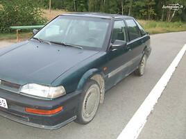 Honda Concerto   Sedan