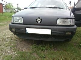 Volkswagen Passat B3 55KW TD 1991 m. dalys