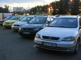 Opel Astra II Universalas 2003 m