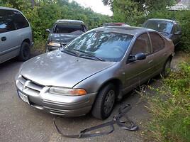 Dodge Stratus 1998 г. запчясти