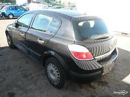 Opel Astra III 2004 m dalys