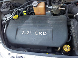 Chrysler Pt Cruiser Limited 2003 y. parts