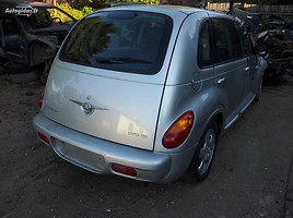 Chrysler PT Cruiser  Limited