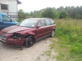 Volvo V50, 2005y.