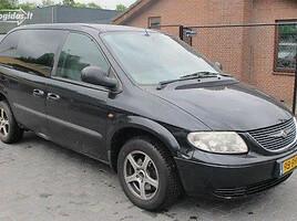 Chrysler Voyager III, 2003г.