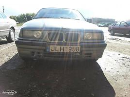 BMW 320 E36 VANUS Седан
