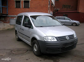 Volkswagen Caddy   Хэтчбек